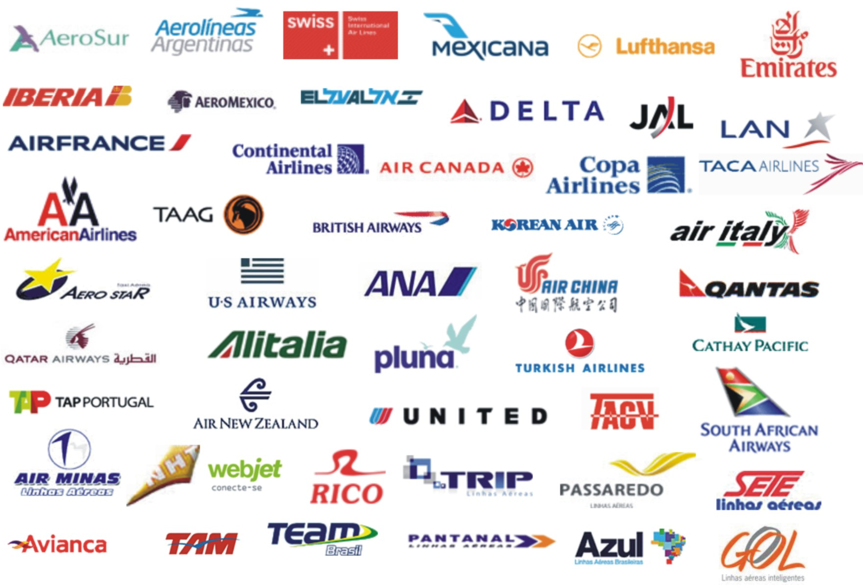 Fly with Azul Brazilian Airlines - united.com
